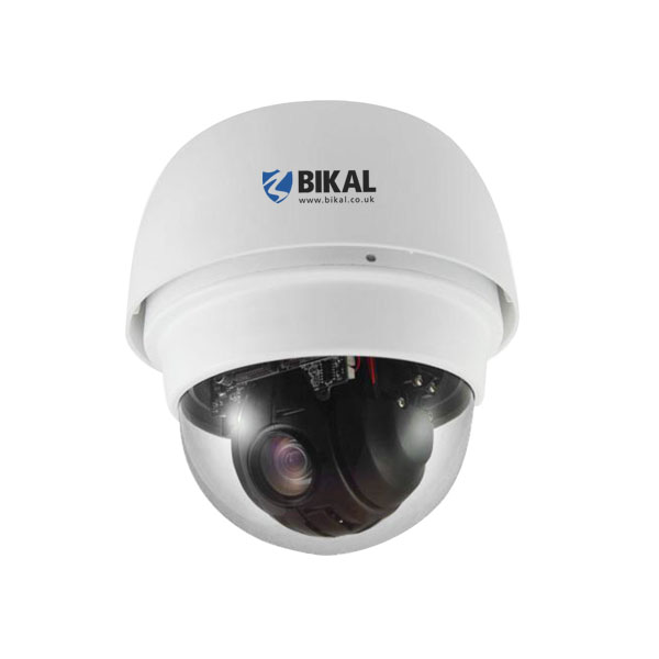 Fixed Speed Network Camera