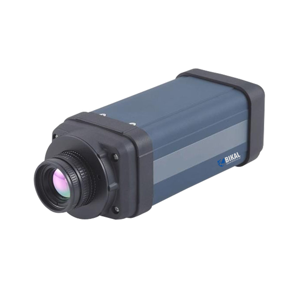 Thermal Imaging / Radiometric Camera