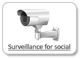 Surveillance for Social Benefit